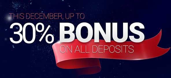 No deposit bonus binary options december 2014