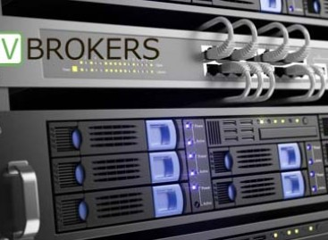 Free Forex VPS ~ IV Brokers