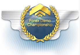 Forex weekly demo contest