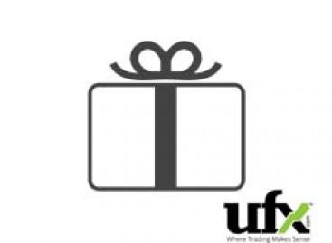 30% Forex Welcome Bonus ~ UFX.COM
