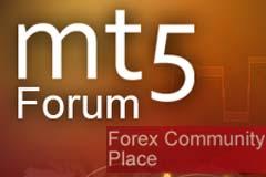 Forex Forum Posting Bonus MT5 and InstaForex