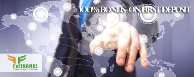 100% Deposit Offer with New Account