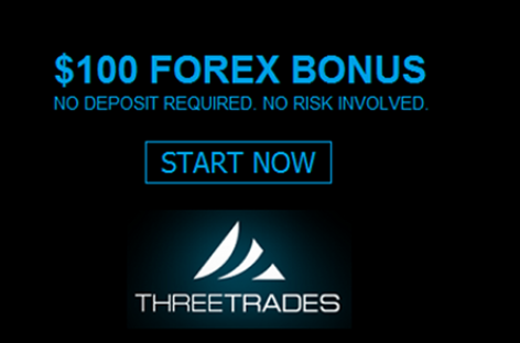 Welcome bonus forex no deposit required