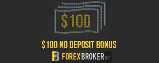 No deposit bonus from forex brokers
