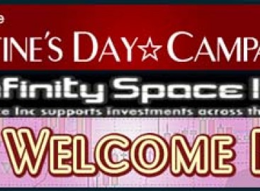 $20 FREE VALENTINE 2016 FOREX GIFT – Infinity-Space