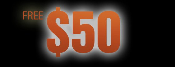 $50 No Deposit Forex Bonus Offer
