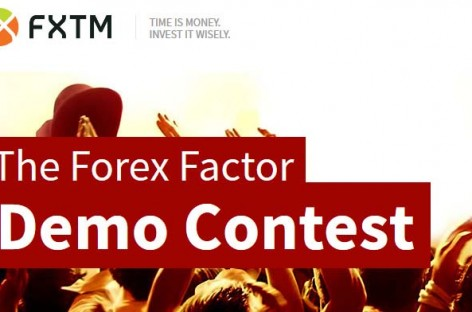 Best forex demo contest