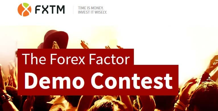 Forex competition