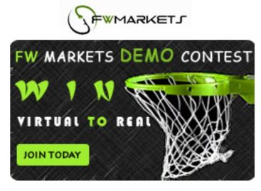Forex Champion DEMO Contest – FW Markets