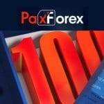 paxforex deposit bonus 100