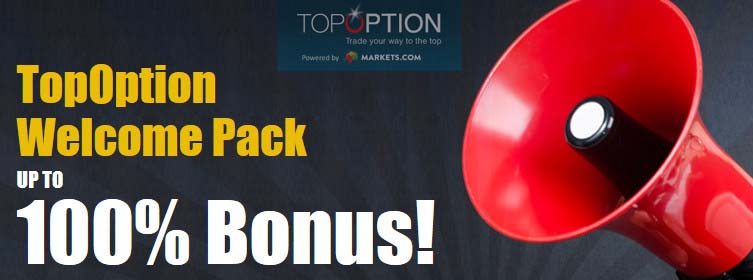 100 welcome bonus forex broker 2013