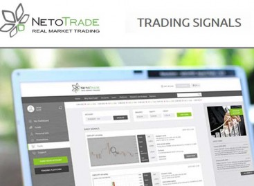 FREE DAILY TRADING SIGNALS – NetoTrade