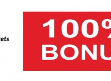 100% NFP FOREX BONUS – ATS Markets