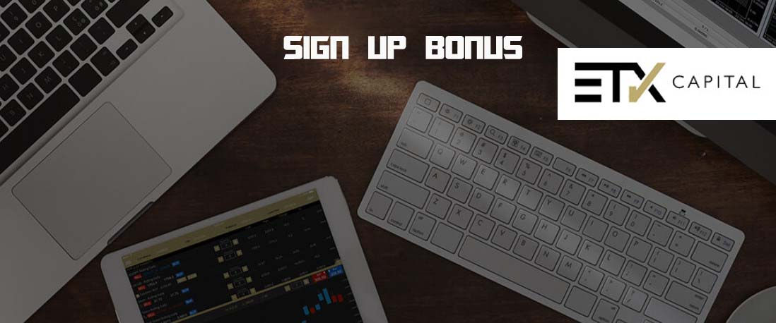 Forex sign up