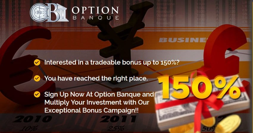 150% Option bonus