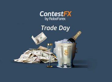 Trade Day Forex 1-Day Demo Contest – RoboForex