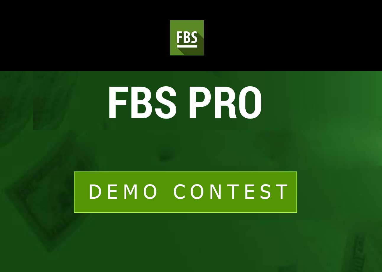 Forex demo account competition