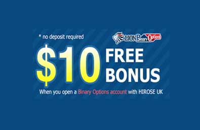 Free $100 binary options new powerball betting slip