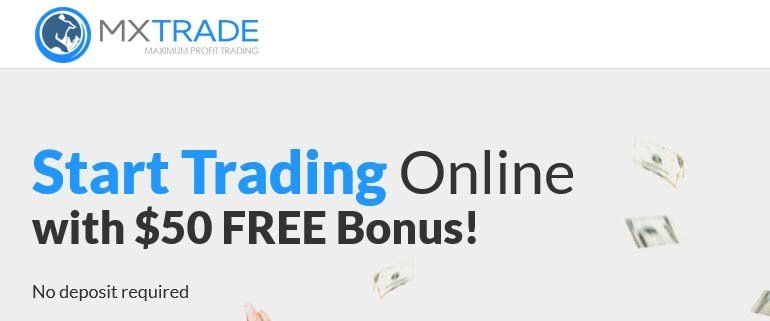 Free money forex promotion