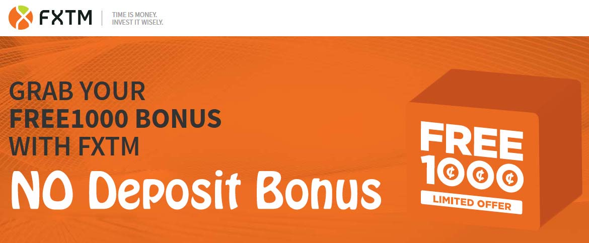 All forex bonus no deposit 2019