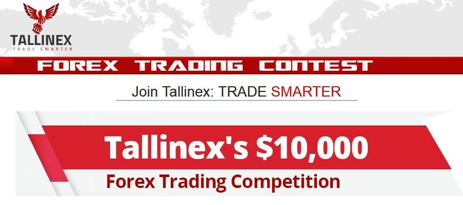 Pax forex demo contest