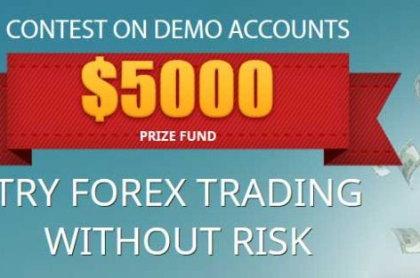 binary options contest