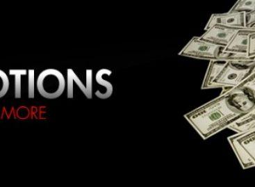 Get a 100% Bonus – 1BillionForex