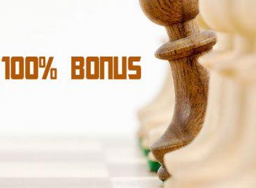 Up to 100% Bonus – MalaFX