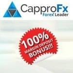 capprofx margin bonus