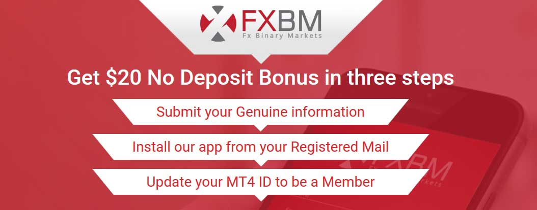 Forex-metal - $20 no deposit bonus forex account