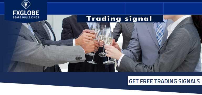 FXGlobe Free Trading Signal Forex
