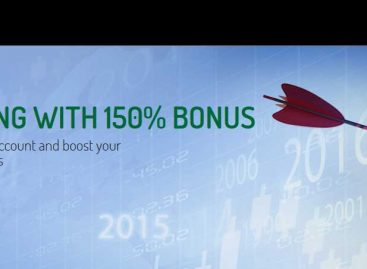 Options Trading 150% Bonus – Xchange Option