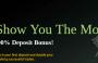 100% Tradable Deposit Bonus – Banc De Binary