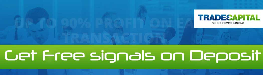 Binary option signals sms