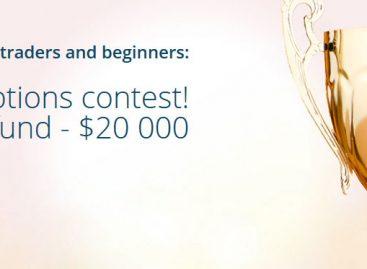 Live Binary Options Trading Contest – Finpari