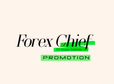 Trading Credit Up to 50% – Forexchief