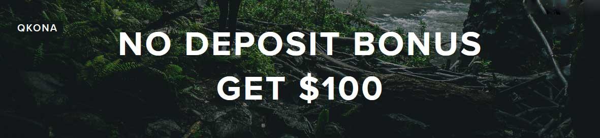 Forex no deposit bonus 100