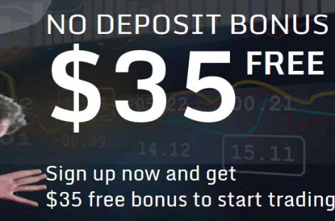 Free forex money no deposit