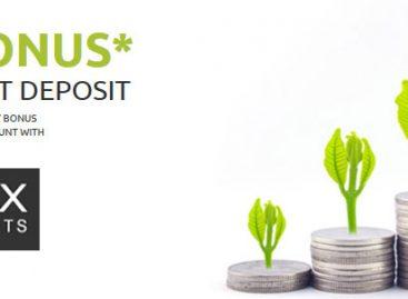 First Deposit Bonus – PIPINDEX