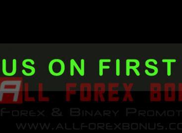30% Welcome First Deposit Bonus – SwiftOption