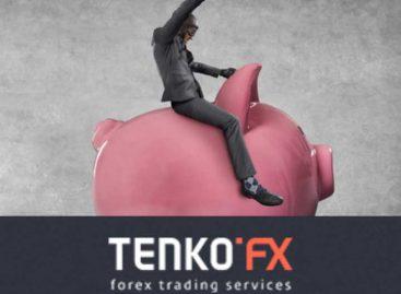 $30 WELCOME NO Deposit Bonus – TenkoFX