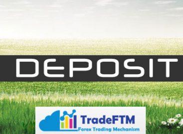 $50 USD BONUS NO DEPOSIT – TradeFTM
