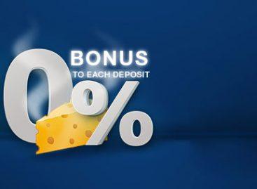 500% BONUS ON EACH DEPOSIT – PROFIFOREX