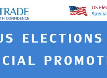 30% US Elections Special Promotion – AvaTrade