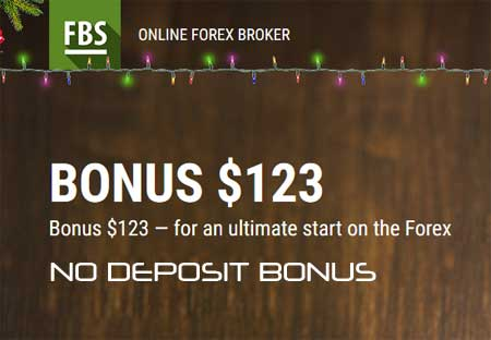 Forex broker bonuses without deposit