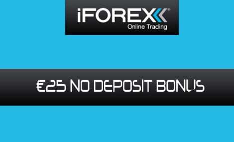iforex no deposit bonus