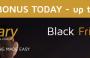 2x DEPOSIT Black Friday BONUS  – RBBinary