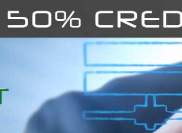 50% Credit Bonus Islamic Account – GMFX
