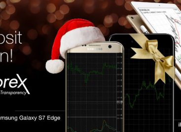 Holiday Draw Bonus – HotForex