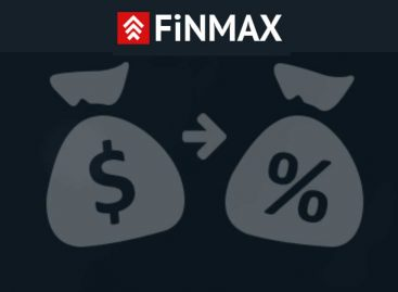 Up to 100% Options Deposit Bonus – Finmax